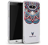 silicón para LG g5