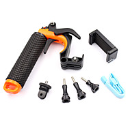 1Set Gopro Accessories Monopod / Hand Grips For Gopro Hero 3 / Gopro Hero 3+ / Gopro Hero 4 / XiaoyiAdjustable / Dust Proof / Waterproof