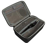 """Reiseaufbewahrungskoffer Tasche Kasten trägt zu GARMIN nuvicam nuvi 6-7 """"GPS-Navigation"""