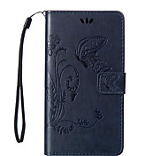 Fashion Embossed Design Magnetic Holster Flip PU Leather Phone Cases Back Cover For Huawei Mate8