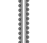 Teen-1-Modello- diPVC-47*11*0.3-Nero