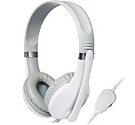 kanen novo fone de ouvido fone de ouvido fone de ouvido estéreo com microfone pc gaming headset jogador profissional de fone de ouvido de