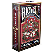 Bicycle Cards Jinlong Back Bicycle Poker Collection Series