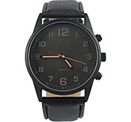 Foreign Trade Sales Style Men's Quartz Gift Watch