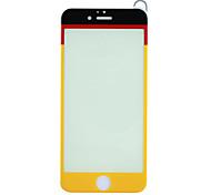 benks® protezione 3D curva ultra-sottile schermo in vetro temperato per il iphone 6 / s iphone 6 / s, più per la tazza di calcio Germania