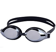 Swimming Goggles The High Clear Light Waterproof Anti-fog Swimming Glasses for Men and Women