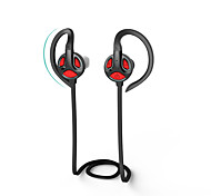 Bulutusi S-502 Outdoor Sports Bluetooth Headset 4.1 Wireless Stereo Bluetooth HEarphone Black/White/Red
