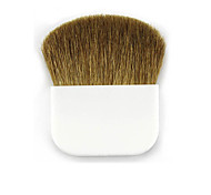 1 Blush Brush Synthetic Hair Professional / Portable Plastic Face Others