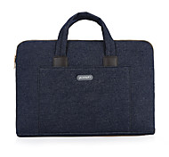 Fopati® 15inch Laptop Case/Bag/Sleeve for Lenovo/Mac/Samsung Black/Blue/Gray