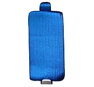 50 * 70 centímetros de verão e inverno universal azul anti-uv sol isolamento pára-sol