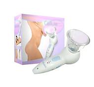 Cuerpo Completo / Pecho Massagegerät Eléctrico Presión de Aire Aumento de pecho Control de Velocidad Variable Plastic #(1set)