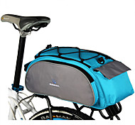 Panniers & Rack Trunk / Shoulder Bag Moistureproof / Shockproof / Wearable 600D Polyester Black / Blue