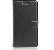 The Embossed Card Support Protective Cover For ZTE V7 Mobile Phone