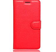 pu couro gravado caso corpo caso da tampa carteira cheia com suporte para Huawei y3 ii