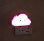Creative Cloud Shape Light  Night Light