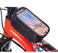 Bolsa para Cuadro de Bici Cremallera a prueba de agua / A Prueba de Humedad / A Prueba de Golpes / Listo para vestir CiclismoTejido /