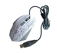 othert N/A 2400DPI DPI Games / Luminoso MouseWithUSB