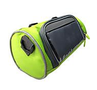 Fahrradrahmentasche / Fahrradlenkertasche / Fahrrad-Sattel-Beutel / Handy-Tasche / FahrradtascheWasserdicht / tragbar / Touchscreen /