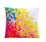 pcs Velvet Pillow Cover,Novelty Casual
