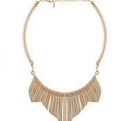 LGSP Women's Alloy Necklace  Daily Non Stone-61161072