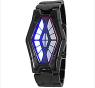 Creative Cobra Snake LED Watch Men's Watch