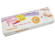 Byfunme Nail Protection Formula Can Be Opened Collet/10 Into The Box/Nails Tools