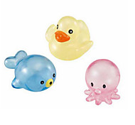 Bath Toys Rubber For Toys 3-6 years old / 1-3 years old Baby