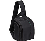High Quality Waterproof DSLR Camera Video bag Case Sling Flipside Outdoor Digital Shoulder Camera Video Bag