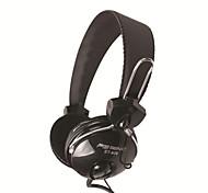 SENICC ST-808 Fones (Bandana)ForLeitor de Média/Tablet / Celular / ComputadorWithCom Microfone / DJ / Controle de Volume / Games /
