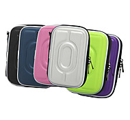 PU EVA Protective Case for Hard Drive Dishes(Random Color)