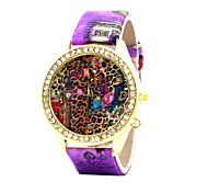 Women's Fashion Quartz Casual Watches Wrist Watches Cool Watches Unique Watches Fashion Show Watches