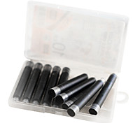 Pen Fountain Pens,Plastic Black / Blue