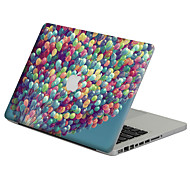 Flower Style Sticker Decal 005 For MacBook Air 11/13/15,Pro13/15,Retina12/13/15