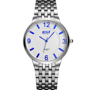 Men's Watch Ultra Thin usiness Bprecision quartz Bussiness Fashion Watch