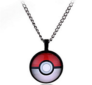 Halder pokemon diamond necklace