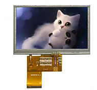 430-009-BN With Touch 4.3 Inch LCD Screen Color TFT LCD