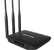 Netcore nw709 300Mbps router wireless