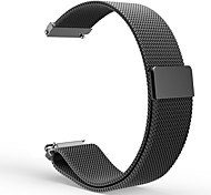 for Gear S2 Classic Watch Band   Soft Woven Milanese Magnet Replacement Watch Band for Samsung Gear S2 Classic