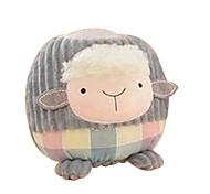 Gray Sheep Pat Lamp NightLight Battery Infant Sleep NightLight