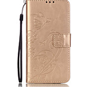 Embossed Card Can Be A Variety Of Colors Cell Phone Holster For LG Series Model