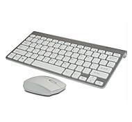 Беспроводной USB Клавиатура и мышьForWindows 2000/XP/Vista/7/Mac OS