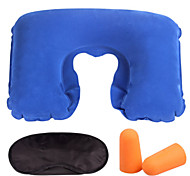 Travel Travel Sleep Mask / Travel Pillow / Travel Ear Plugs Travel Rest Portable