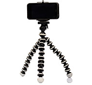 2-In-1 Multi-Function Octopus Style Tripod for Digital Camera / Iphone 4/ 4S/ 5/5s / 5C/ Samsung/HTC