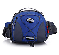 10-20 L Shoulder Bag   Waist Bag Waistpack Camping & Hiking   Leisure Sports   Cycling Bike   Traveling Outdoor