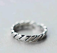 Fashion Stripe Ring