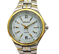 Woman' s Cassini Top Grade Watch