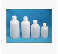 boca pequena 100ml garrafa de plástico