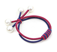 Women's Hairtie Type 000062 Random Color Random Pattern