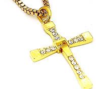 suéter cadena sinfín - oro