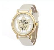 Woman Butterfly Wrist Watch